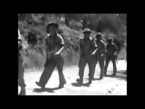 La Bataille d'Italie et le Corps Expéditionnaire Français (1943-1944)