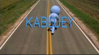 Kabluey Trailer