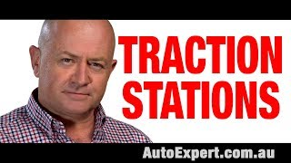 The physics of tyre grip | Why wide tyres grip the road better | Auto Expert John Cadogan