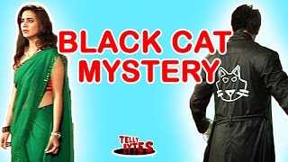 Repeat youtube video The 'BLACK CAT' mystery in Ja na dil se door