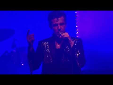 The Killers - Dustland Fairytale, Terminal...
