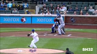 Matt Kemp - Los Angeles Dodgers Highlights HD