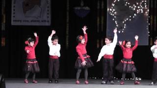 Riya - Ya Ya Mayaya (Goan dance) - Atlanta MMA Diwali 2011