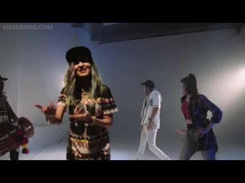 Ambarsariya   Vidya Vox Remix HD