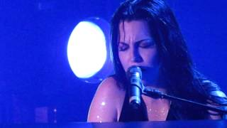 Evanescence swimming home live wembley arena 9 11 12