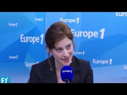 """Juliette Méadel : """"Les frondeurs doivent faire prévaloir l'unité de la gauche"""""""