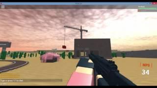 ROBLOX - FPS Development #3