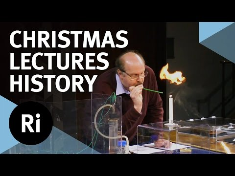royal institution christmas lectures dvd movies