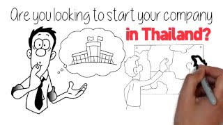 Setting Up A Business In Thailand For Foreigners - Step By Step Procedures