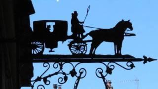 Au temps des fiacres.(Paul Durand) Mon Vieux Paris 3 : Paul Durand et son orchestre
