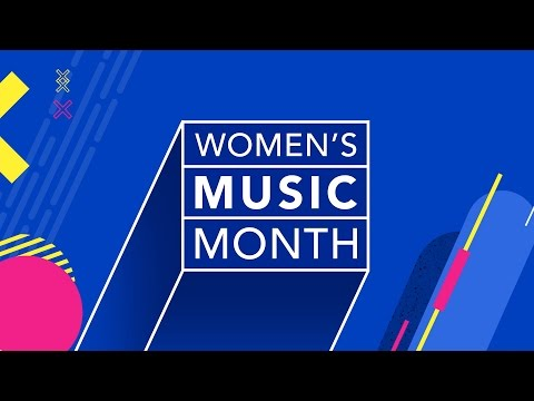 Music Choice Celebrates Women's Music Month
