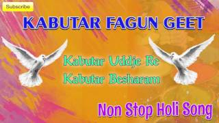 Latest Rajasthani MP3 Holi Songs Nonstop | Kabutar Fagun Geet | New Marwadi Holi Song | Full Audio