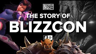 The Story of BlizzCon