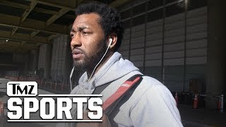 John Wall Gives Injury Recovery Advice, Take It From Me!   | TMZ Sports