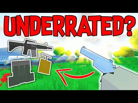 FROM NOTHING TO FULL MILITARY! 2 ALICEPACKS! - Unturned Rags to Riches Ep. 4 thumbnail