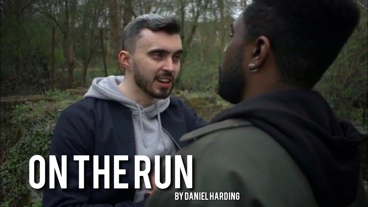 On the Run - Male Duologue scene - by Daniel Harding