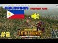 PUBG-PHILIPPINES NUMBER ONE #2