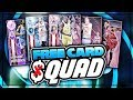 watch he video of THE ALL FREE CARD GOD SQUAD! 7 PINK DIAMONDS! IS NBA 2K18 MYTEAM REALLY PAY TO WIN?