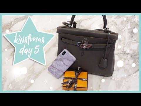 KRISTMAS DAY 5 | KRISTINA BRALY VLOGMAS
