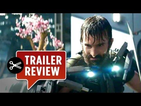 Instant Trailer Review - Elysium TRAILER (2013) - Matt Damon, Jodie Foster Sci-Fi Movie HD