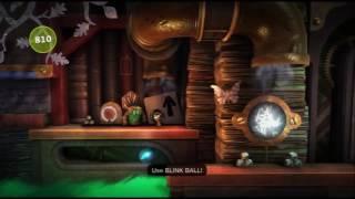 LittleBigPlanet 3 IL Speedrun - Flip-Flopped Folios (3:04)