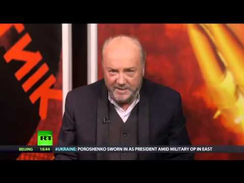 SPUTNIK: Orbiting the world with George Galloway - Episode 29