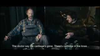 Lars Mikkelsen | A Caretaker