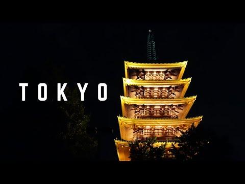 Tokyo + Chiba Early Fall 2014 || heykebe