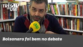 Carlos Andreazza: