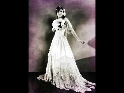 BEST SOUND - La Traviata Met Live 1935 (Ponselle, Tibbett, Jagel - Panizza)