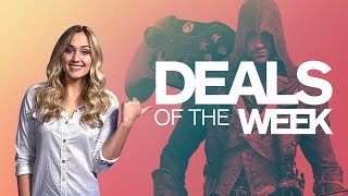 PS4/ Xbox One Price Drops & Pokemon Deals - IGN Daily Fix