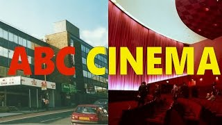 ABC Cinema - Hanley Stoke-on-Trent A look back from 1963