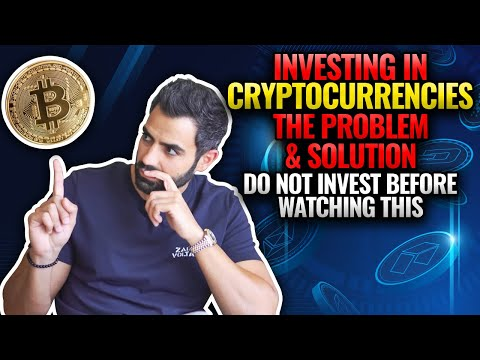 Investing in Cryptocurrencies   A financial advisor's take
