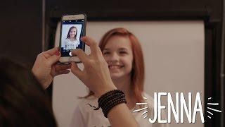 Meet Jenna of L2M - @Jenna.Raine on Musical.ly