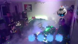 EDM FREAKSHOW 2018 #DEFQN.1 LIVE // DJ_FL3XXO