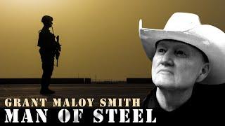 Veterans Songs - Country Music - Man Of Steel (4k version)