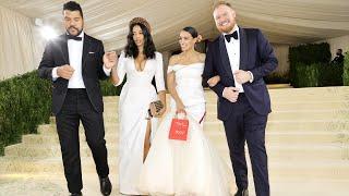 'Go woke, go broke': AOC's dress designer owes thousands in unpaid taxes