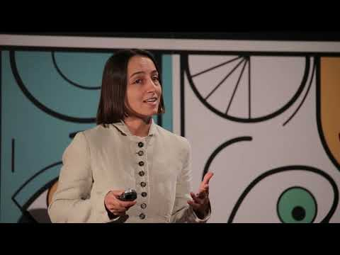 Picturing the True Meaning of a Story   Anush Babajanyan   TEDxYerevan