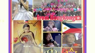 """The Voice Kids Philippines """"DANCE WITH MY FATHER"""" by Lyca Sing  mp3"""