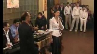 Цыганская свадьба.