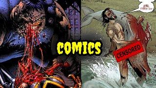 Gory Gruesome Image Comics