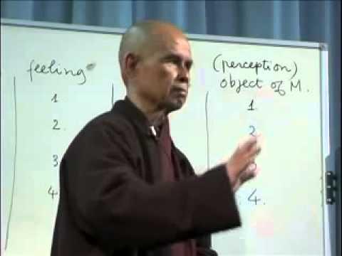 Thich Nhat Hanh - No Birth, No Death