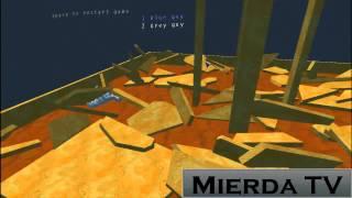 Loquendo : Pelea De Bloques Locos (Torneo Batalla Infernal) Parte 2 El Fin