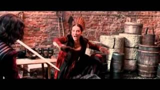 Буктрейлер по книге Ромео и Джульетта
