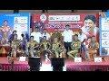 Mr.Tamilnadu 2018 Bodybuilding Championship | MASTER MENS | MINALIYA TV