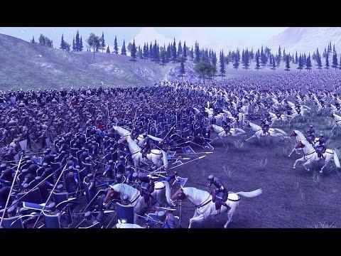 Battle Of Bastards Remake - Ultimate Epic Battle Simulator  