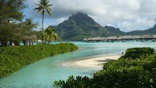 Bora Bora Island - French Polynesia 2016