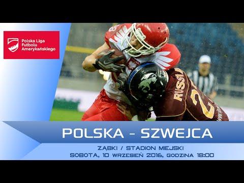 Polska - Szwecja / LIVE