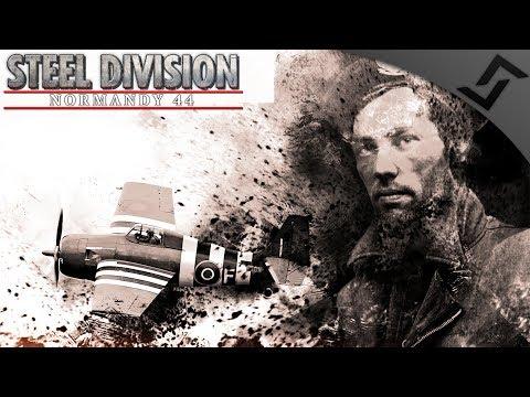 British Commandos vs Fallschirmjäger - Second Wave DLC - Steel Division: Normandy 44 Multiplayer