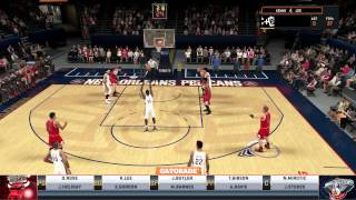 "NBA 2K15 PC MY CAREER! #53 ""NBA NEWS!"" w/TBNRkenWorth"